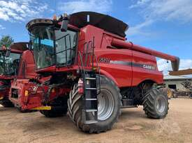 2015 CASE IH 6140 - picture0' - Click to enlarge