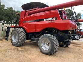 2015 CASE IH 6140 - picture1' - Click to enlarge