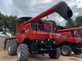2015 CASE IH 6140 - picture2' - Click to enlarge