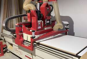 Anderson   Spectra 48 CNC