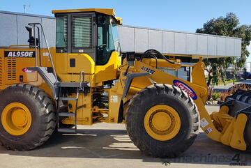 Active Machinery 17.5 Tonne Wheel Loader