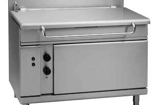 Waldorf 800 Series BPL8120EE - 1200mm Electric Tilting Bratt Pan Low Back Version