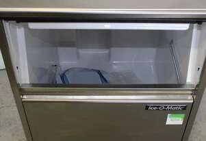 Ice O Matic ICEU146AS Ice Machine