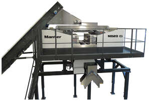Manter MD20 D Weigher