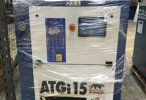 Air Technology 11kW Rotary Screw Compressor