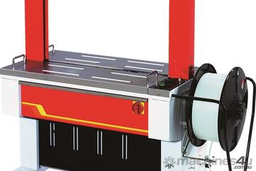 Automatic Strapping Machines Fast efficient and economical.