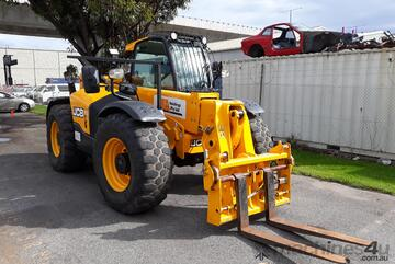 2.5ton to 6ton Tele-handler available for Hire