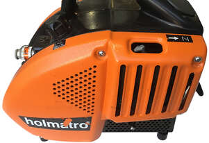 Holmatro TPU-15 Portable Petrol Hydraulic Pump 720bar 2-Stage