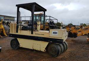 1998 Ingersoll Rand PT125R Multi Tyred Roller *CONDITIONS APPLY*