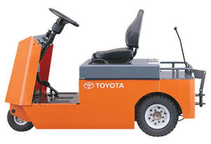 Toyota CBT4 & CBT6 Tow Tractor