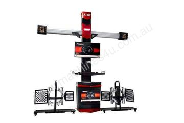 Bright 3D Wheel Alignment Machine A750- Auto Tracking Camera Beam