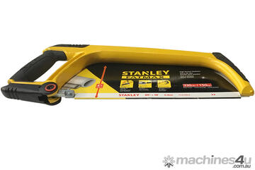 Stanley Fatmax High Tension Hacksaw 12