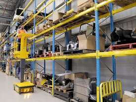 Brand New Order Picker Lift - picture0' - Click to enlarge