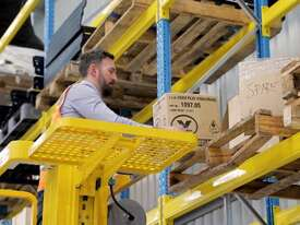 Brand New Order Picker Lift - picture2' - Click to enlarge