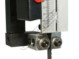 BP-355 Wood Band Saw 345mm throat x 245mm Height Capacity - picture6' - Click to enlarge