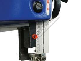 BP-355 Wood Band Saw 345mm throat x 245mm Height Capacity - picture12' - Click to enlarge
