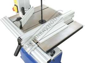 BP-355 Wood Band Saw 345mm throat x 245mm Height Capacity - picture3' - Click to enlarge