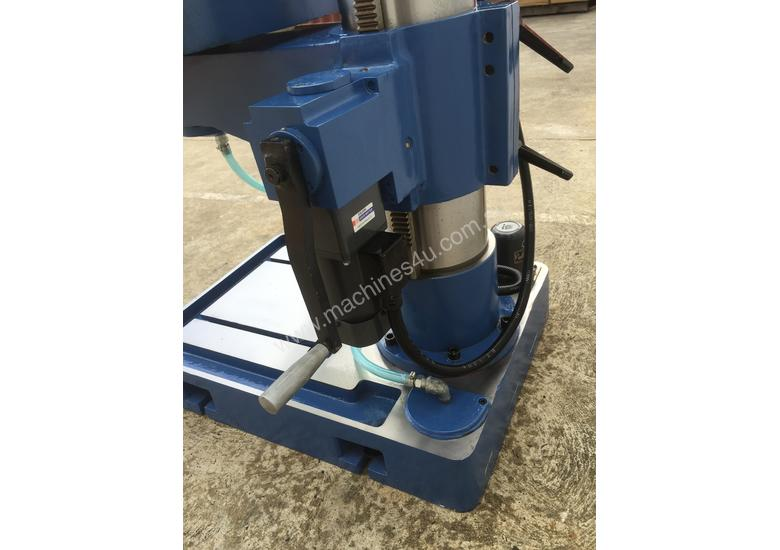 50mm Industrial Series � Power Table, Tapping