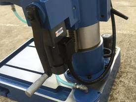 Heavy Duty 50mm Capacity Industrial Drill With Power Table Up & Down - picture7' - Click to enlarge