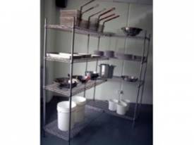 IFM - FSM.18487EPL Coolroom Shelving (455x1220mm) - picture0' - Click to enlarge