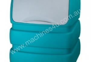 Brema Model Bin 240 PE Ice Bin 240Kg Capacity