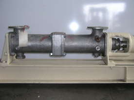 Mono (2 STAGE) Helical Rotor. - picture1' - Click to enlarge