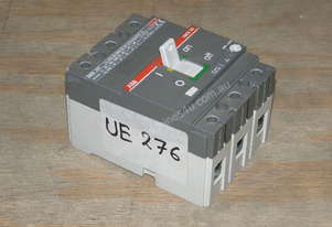 Abb   SACES25 Circuit Breakers.