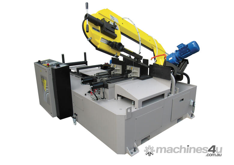 Automatic Bandsaw 330x460mm Capacity