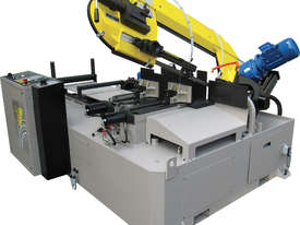 Automatic Swivel Head Bandsaw 330x460mm (HxW) - picture0' - Click to enlarge