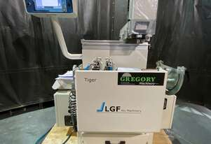 Lgf   Tiger - CNC Copy Router