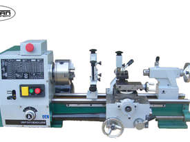 TL250 250x400mm B/C Bench Lathe - picture1' - Click to enlarge