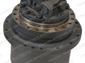 KOMATSU PC120-5 final drive / travel motor