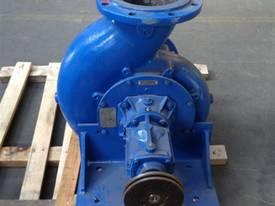 Screw Impeller Pump - picture0' - Click to enlarge