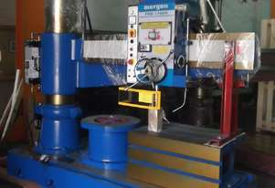 AJAX Taiwanese Radial Drills up to 2500mm Arm