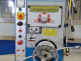 Ajax Taiwanese Radial Drills up to 2500mm Arm - picture1' - Click to enlarge