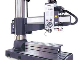 Ajax Taiwanese Radial Drills up to 2500mm Arm - picture7' - Click to enlarge
