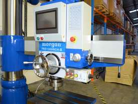 Ajax Taiwanese Radial Drills up to 2500mm Arm - picture8' - Click to enlarge
