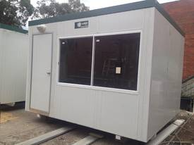 3.6m X 3m Portable Building - picture0' - Click to enlarge