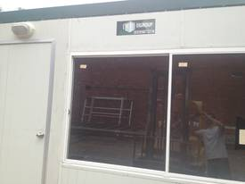3.6m X 3m Portable Building - picture2' - Click to enlarge