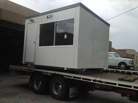 3.6m X 3m Portable Building - picture3' - Click to enlarge