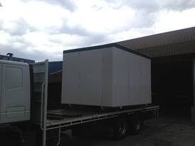 3.6m X 3m Portable Building - picture4' - Click to enlarge