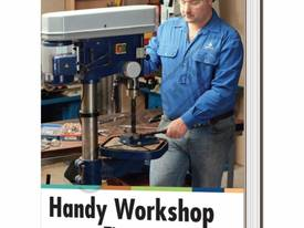 Handy Workshop Tips & Techniques - 1st Edition 324