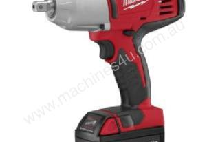 Milwaukee 18V High Torque Impact Wrench