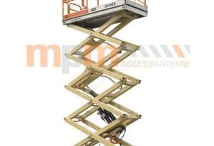 MPM 32ft Electric Scissor Lift