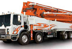 New Concrete Pump CCP-45XZ5-170