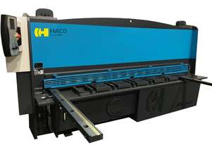HACO HSLX4006 GUILLOTINE 4000mm x 6mm