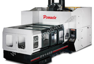 Pinnacle DV SERIES Double Column Machining Center