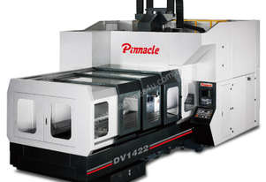 Pinnacle -  Double Column Machining Center