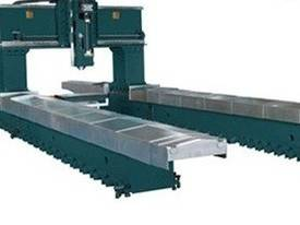 Pinnacle DV SERIES Double Column Machining Center  - picture2' - Click to enlarge