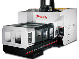 Pinnacle DV SERIES Double Column Machining Center  - picture0' - Click to enlarge